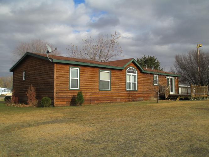 Aberdeen Home For Sale Brown County South Dakota