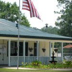 About Coast Meadows Awarded Mobile Home Community Gautier