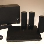 About Sony Bdv Channel Blu Ray Home Theater System Nice