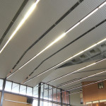 Acoustical Ceiling Panels Meadowdale Middle School Flickr