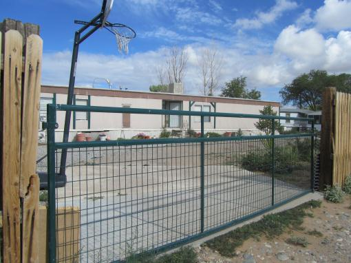 Acre Mobile Home Minutes From Albuquerque Los Lunas New