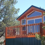 Acre Off Grid Retreat Near The Crooked River Prineville