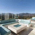 Actress Betsy Russell Malibu Mobile Home She Has Listed For