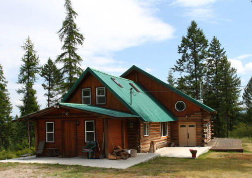 Addition Log Home Builders Association