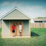 Advantages Prefab Garages