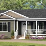 Affordable Homes Carolina Modular Custom North
