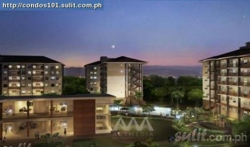 Affordable Laguna Condo Amaia Land Steps Nuvali Ayala Homes