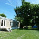Affordable Mobile Home Rented Acreage Can Moved Lacombe
