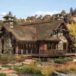 Again Releases Its Newest Designs For Log Home Floor Plans