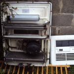 Air Conditioning Unit For Caravan Mobile House Projects Sale