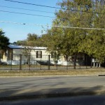 Airline Houston Mobile Home Community