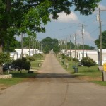 Alex Circlr Dothan Mobile Home Community Property