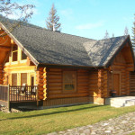 All About Small Home Plans Log Cabin And Homes