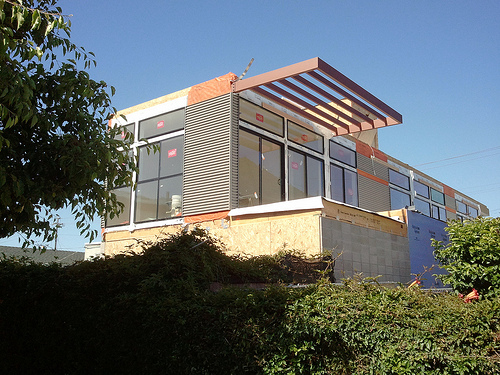 Allpro Building Systems Abs Homes Custom Panelized Prefab
