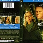 Alone Blu Ray Home Front Cover Dream House Movie