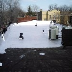 Aluminum Protective Roof Coating Yelp