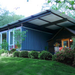 Amazing Alternative Building Methods Shipping Container Homes