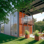 Amazing Houses Home Made Shipping Containers