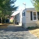 American Americana Mobile Home For Sale Attleboro