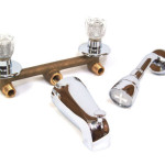 American Hardware Mfg Mobile Home Plumbing Faucets