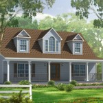 American Lifestyle Home Series Modular Building Systems