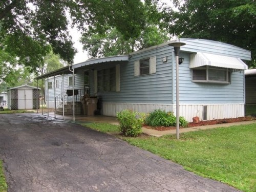 American Mobile Home For Sale Pleasant Prairie