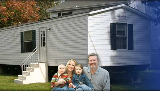 American Mobile Home Leasing