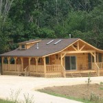 Amish Log Cabin Harpers Ferry Vacation Rentals