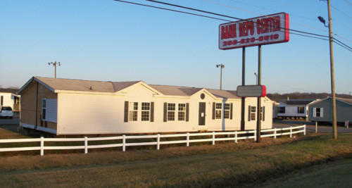 And Most Dependable New Used Manufactured Home Dealers Alabama