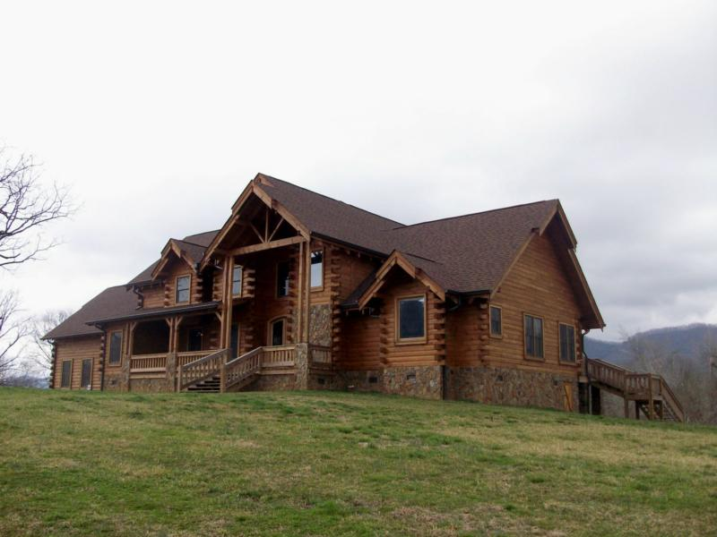 And Surrounding Area Real Estate Blog Log Homes For Sale
