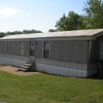 Anderson Road Greenville Mobile Home Community