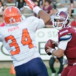 Anthony Puente Utep Football Player Pro Stats And Videos