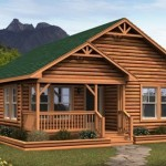 Are Modular Log Cabin Homes Safe And Efficient