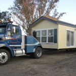 Arizona Mobile Home Transport Baxter Inc