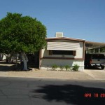 Arizona United Mobile Home For Sale Phoenix