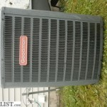 Armslist For Sale Trade Heat Pump And