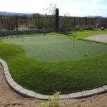 Artificial Putting Greens Express Turf Direct