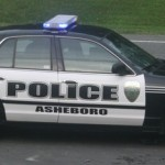 Asheboro Police Officers Get Free Rides And From Work Greensboro