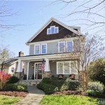 Asheville Place Charlotte For Sale Real