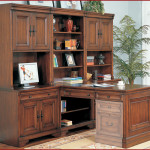 Aspen Richmond Modular Home Office Set