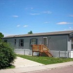 Atlantic Manufactured Home For Sale Colorado Springs