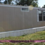 Atlantic Mobile Home Reserve Auction Wednesday June