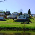 Attractive Mobile Home Community Llamnudds Flickr