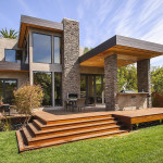 Attractive Prefab Home Toby Long Luxury Prefabricated Present Day