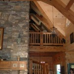 Authorized Sales Representatives For Kuhns Bros Log Homes