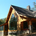 Authorized Sales Representatives For Kuhns Bros Log Homes Home About