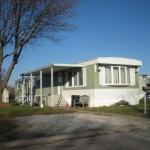 Ave Monmouth Mobile Home Community