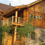 Avoid Costly Repairs Log Homes Clarizze Home