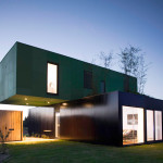 Awesome Idea For Shipping Container Homes