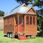 Ballard Mobile Cottage Looking For Home